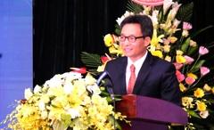 Phó Thủ tướng Vũ Đức Đam khẳng định vai trò của KH&CN phục vụ nhân dân