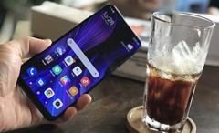 Xiaomi tăng trưởng ở tất cả các mảng kinh doanh