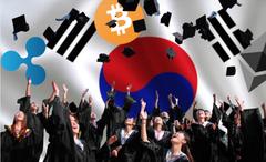 Đại học Hàn Quốc công bố khuôn viên mới về blockchain, AI