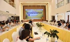 Tiếp tục phát triển mạnh thị trường KHCN, hệ sinh thái khởi nghiệp sáng tạo