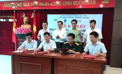 4 nhà mạng ưu tiên tối đa sử dụng chung BTS tại Quảng Ninh