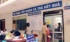 Sở GTVT An Giang tiết kiệm cho người dân, DN làm TTHC