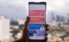 Chuyển đổi số trong lĩnh vực quản lý sức khoẻ với ứng dụng Pulse by Prudential