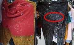 """Giặt đồ xong nhận """"sản phẩm"""" mà tái mặt, nguyên nhân đến từ một sai lầm mà ai cũng nên chú ý"""