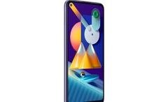 Samsung Galaxy M11 có pin dung lượng 5.000mAh vừa ra mắt