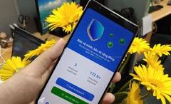 Khuyến khích người dân dùng khẩu trang điện tử Bluezone để phòng chống COVID-19