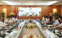 Bộ trưởng Nguyễn Mạnh Hùng: Nhiều cơ hội cho doanh nghiệp từ Covid-19