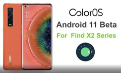 OPPO dự kiến thử nghiệm Android 11 trên Find X2, Find X2 Pro