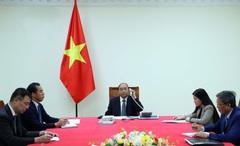 Việt Nam sẵn sàng hợp tác với Pháp, các đối tác để cùng vượt qua giai đoạn khó khăn