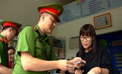 Bước đột phá trong cải cách hành chính của Công an TP. Hà Nội