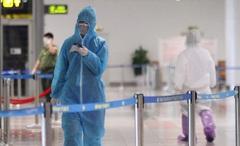 Thêm 2 ca mắc COVID-19 trở về từ Nga, Việt Nam ghi nhận 320 người