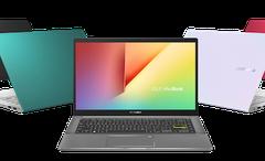 Dải sản phẩm sử dụng CPU mới của ASUS cho phép làm việc hiệu suất