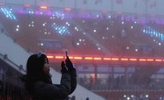 Hàn Quốc chuyển đổi băng tần vệ tinh sang 5G