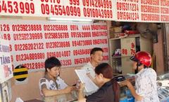 Thanh tra diện rộng thuê bao trả trước: Nhà mạng bị phạt và tịch thu SIM
