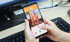 Ứng dụng smartphone bưu điện cập nhật bản mới, đổi tên thành My Vietnam Post