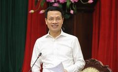 Mong muốn Hưng Yên đi đầu chuyển đổi số, triển khai nhanh 5G