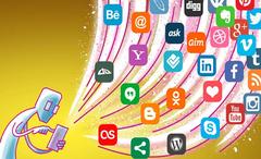 Covid-19 thay đổi thói quen sử dụng truyền thông xã hội