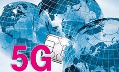Chính thức thông qua chuẩn 5G để áp dụng từ năm 2020