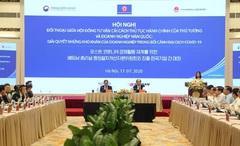 Tháo gỡ thủ tục cho doanh nghiệp Việt - Hàn trong bối cảnh COVID-19