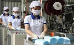 Malaysia, Thái Lan, Việt Nam dẫn đầu ASEAN xuất khẩu sản phẩm thiết yếu cho đại dịch