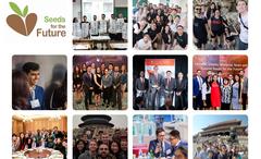 Cơ hội cho 50 sinh viên Việt Nam học tập công nghệ 5G, AI