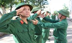 Từ 21/8/2020, học viên đào tạo sĩ quan dự bị được tham gia BHYT