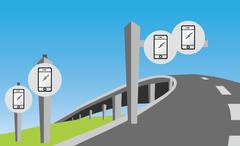 Số hóa các ngành công nghiệp với 5G mang lại giá trị mới