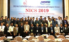 Thông báo gửi bài Hội nghị Khoa học Thông tin và Máy tính 2020