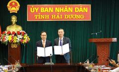 Khởi động dự án tư vấn cải tiến doanh nghiệp tại Hải Dương