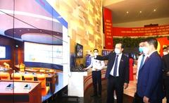 VNPT đặt mục tiêu doanh thu từ dịch vụ số, CNTT 24% - 26%