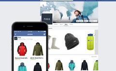 Facebook hỗ trợ các tính năng và tùy chọn mua sắm mới