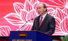 5 nhiệm vụ, 3 thi đua để ngoại giao Việt Nam mạnh mẽ, vang xa