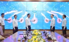 Phú Thọ khai trương Trung tâm điều hành thông tin, thúc đẩy chuyển đổi số