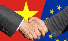 Hiệp định EVFTA có hiệu lực - dấu mốc quan trọng trong hội nhập quốc tế