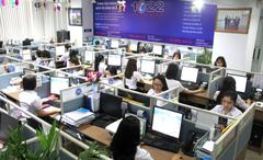 Gần 30 tỉnh đã tuyên truyền cài đặt Bluezone