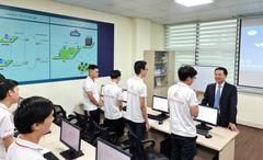 Sinh viên PTIT chạm ước mơ thiết lập mạng 4G với  phòng lab Viettel