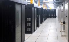 Trung tâm dữ liệu đầu tiên đạt chuẩn Uptime TCCF tại Việt Nam