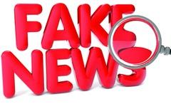 Phòng chống tin tức giả mạo - Trách nhiệm của mỗi cư dân mạng