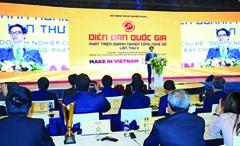 Diễn đàn quốc gia về phát triển doanh nghiệp công nghệ số Việt Nam hội tụ những khát vọng lớn