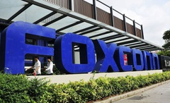 Việt Nam cấp phép dự án sản xuất máy tính xách tay, máy tính bảng 270 triệu USD cho Foxconn