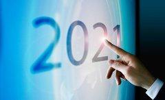 Bức tranh toàn cầu 2021: Nỗ lực trong khó khăn