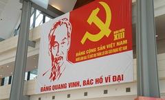 Các đại biểu tin tưởng Đại hội XIII sẽ thành công rực rỡ