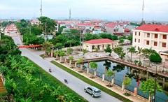 Ninh Bình triển khai chuyển đổi số tại 6 xã của huyện Yên Mô