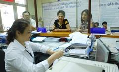 Năm 2021: 30% TTHC mức độ 3 và 4 của Hà Nội được tích hợp trên Cổng DVCQG
