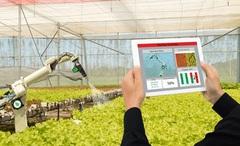 Chuyển đổi số nông nghiệp phải dựa trên nền tảng số
