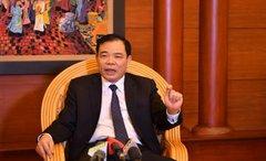 Bộ trưởng Nguyễn Xuân Cường: Xây dựng một nền nông nghiệp thông minh, hiện đại