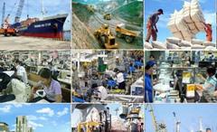 Chuyển đổi số quốc gia để nâng cao hiệu quả, sức cạnh tranh của nền kinh tế