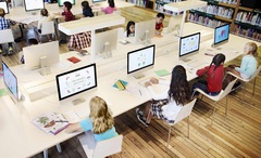 ICT đóng vai trò quan trọng để đảm bảo tính liên tục của giáo dục