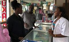Ứng dụng công nghệ tạo nên bước tiến trong lĩnh vực chăm sóc sức khỏe ở Tanzania