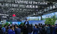 Huawei phát triển hệ sinh thái công nghệ để tăng tốc chuyển đổi số